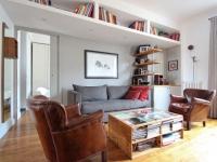 Rénover un appartement : un bien ancien retrouve fluidité et modernité