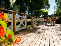 Rafraîchir sa terrasse : les 10 gestes clés