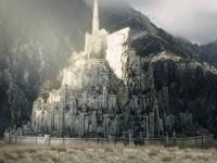 La cité fortifiée du Seigneur des Anneaux va-t-elle devenir une réalité ?