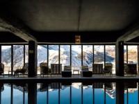 Lieux d'exception : dix piscines de rêve à la montagne