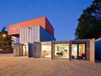 Construire sa maison en recyclant... des déchets