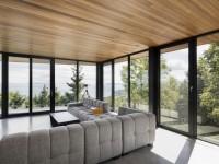 10 maisons lumineuses grâce à de larges ouvertures