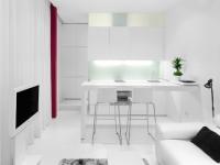 Petit espace : un 28 m2 modulable à souhait