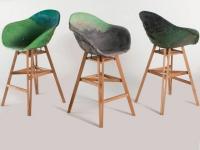 Maximum ou l'art de transformer les déchets industriels en mobilier