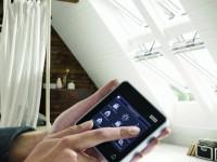 ces 2016 10 innovations domotique pour une maison connect e. Black Bedroom Furniture Sets. Home Design Ideas