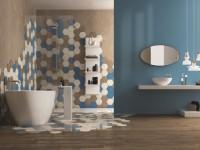 Salle De Bains Bleue 10 Inspirations