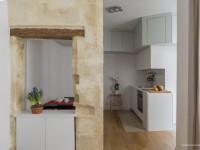 Avant/Après : Un appartement de 30m2 à l'agencement millimétré