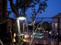 La baladeuse solaire, un objet outdoor incontournable