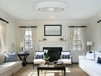 Insolite : un ventilateur de plafond... sans pale !
