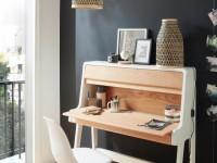Aménager un bureau dans un petit espace : 20 idées futées