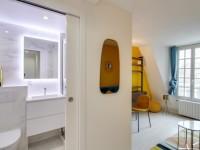 Mini salle de bains : 12 façons d'optimiser l'espace