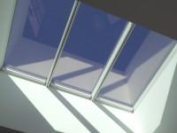 Construction neuve : une verrière en toiture plate pour un confort amélioré