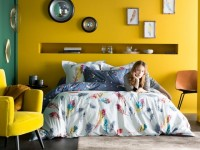 20 idées pour une tête de lit originale