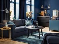 10 déco bleu marine pour votre maison