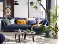 9 solutions pour bien positionner son canapé