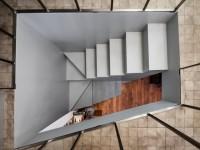 Duplex : Des combles inspirés des toits parisiens