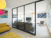 Des logements 100% personnalisables grâce à des cloisons amovibles