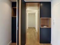 Des plafonds lumineux pour un appartement tout en volume