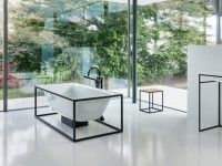 10 baignoires originales pour transformer sa salle de bains