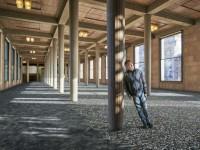 Et Philippe Starck fit... du revêtement de sol !