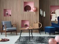 34 rééditions vintage pour les 75 ans d'Ikea