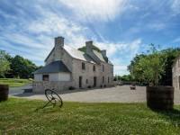 Une bâtisse abandonnée du XVIIIe devient hôtel de luxe
