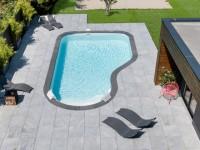 Construire sa piscine soi-même : un exemple réussi