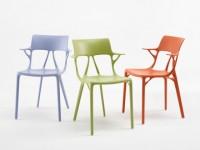 Cette chaise a été conçue par une intelligence artificielle