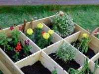 Créez et assemblez vos meubles de jardin en quelques gestes