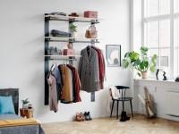 8 astuces pour ranger ses vêtements en gagnant de la place