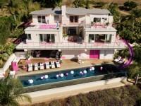 Vous pouvez désormais louer la maison de Barbie sur Airbnb !