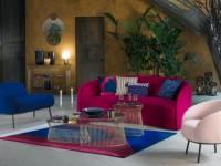 15 conseils en images pour adopter un canapé coloré