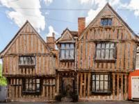 La maison de Harry Potter à louer sur Airbnb