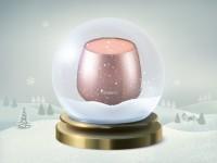 23 décembre : un très élégant diffuseur de brume parfumée