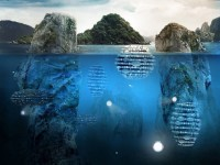 Insolite : et si on habitait sous la mer ou dans l'espace ?
