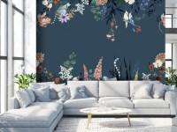 Tendances papier peint 2020 : quoi de neuf pour sublimer nos murs ?