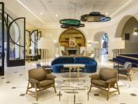 Une rénovation royale pour l'hôtel Imperator à Nîmes