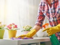 Coronavirus : comment nettoyer son intérieur ?