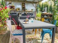 Cuisine d'été : 18 cuisines d'extérieur pour s'inspirer