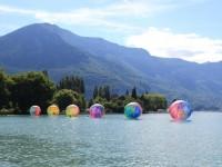 Annecy Paysages : un festival poétique pour (re)découvrir la ville