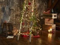 15 sapins de Noël... sans sapin !