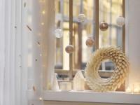 Déco de fêtes : 12 couronnes de Noël originales