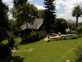 ''Fashoda Lodge'' : rendez-vous africain...