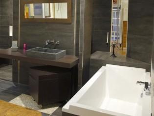 Des salles de bains à vivre