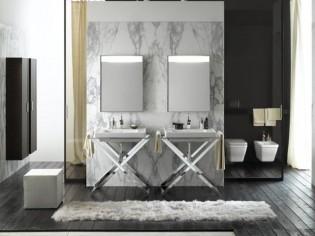 10 salles de bains contemporaines