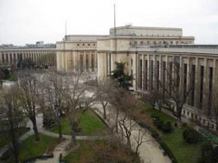 La Cité de l'architecture s'entrouvre au grand public