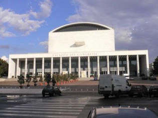 Découvrir les « Architectures » à Chaillot