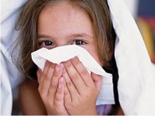 Attention aux polluants atmosphériques !
