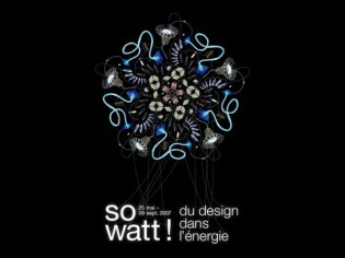 Du design dans l'énergie