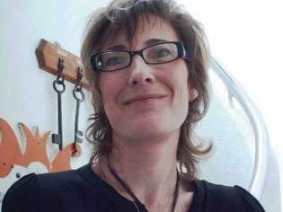Nathalie Girardin ou la passion de la chine…